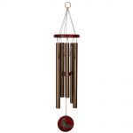 Butterfly Habitats Chime (rot)