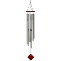 Woodstock Chimes Chimes of Neptune silber