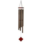 Woodstock Chimes Chimes of Neptune bronze